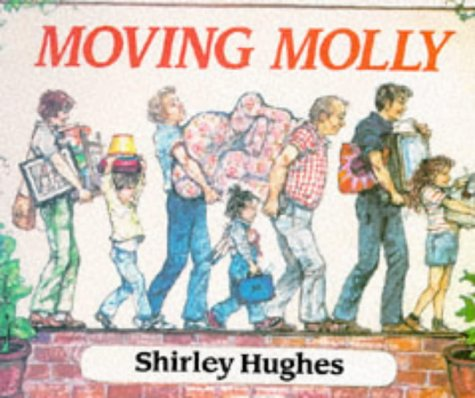 9780099916505: Moving Molly (Red Fox Picture Books)