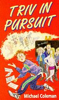 9780099916604: Triv in Pursuit (Red Fox Middle Fiction)