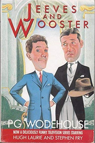 Jeeves And Wooster TV Omnibus: Wodehouse, P.G.