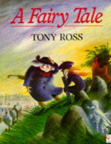 9780099917007: A Fairy Tale (Red Fox picture books)