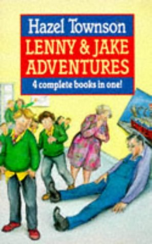9780099918004: Lenny and Jake Adventures (Red Fox younger fiction)