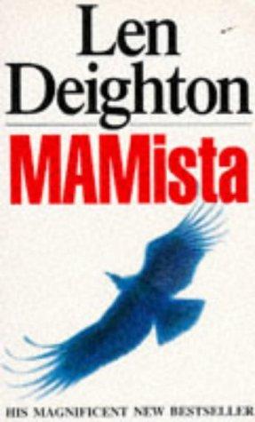 9780099918806: Mamista