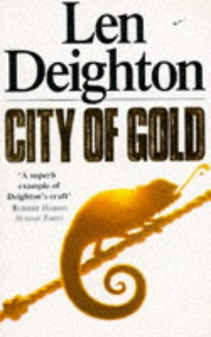 9780099918905: City of Gold