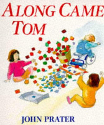 9780099921509: Along Came Tom (Red Fox Picture Books)