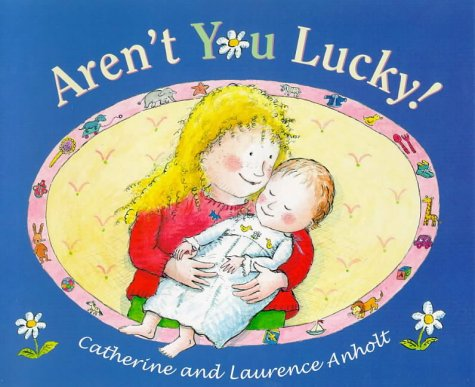 9780099921608: Aren't You Lucky! (Red Fox picture books)