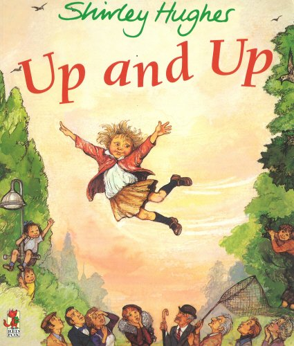 9780099922506: Up And Up (Red Fox Picture Books)