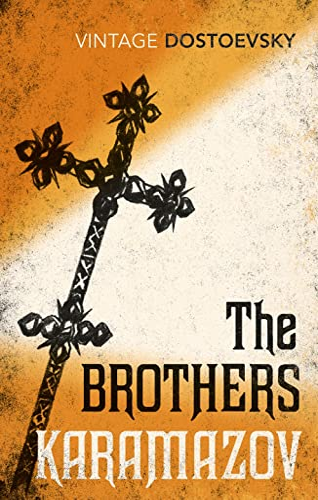 9780099922803: The Brothers Karamazov