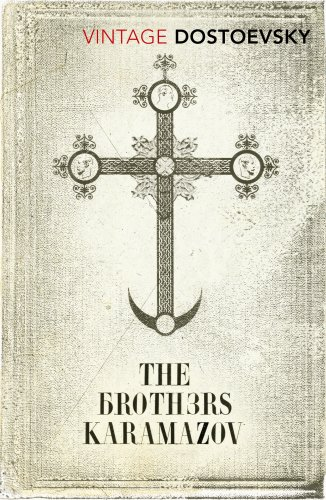 9780099922803: The Brothers Karamazov
