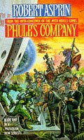 Phule's Company: ROBERT ASPRIN