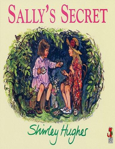 9780099926603: Sally's Secret (Red Fox Picture Books)