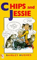 9780099926900: Chips and Jessie (Red Fox Graphic Novels)