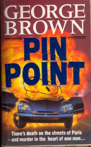 9780099927709: Pinpoint