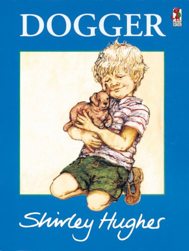 9780099927907: Dogger (Red Fox Picture Books)