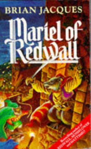 Mariel Of Redwall A Tale of Redwall