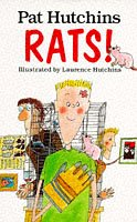 9780099931904: Rats! (Red Fox Middle Fiction)