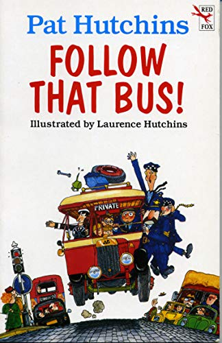 9780099932208: Follow That Bus (Red Fox younger fiction)