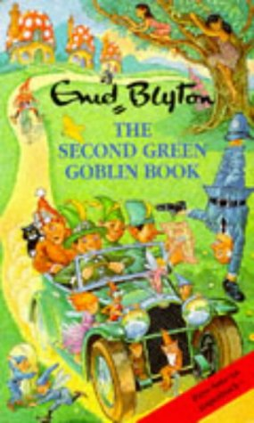 9780099937104: The Second Green Goblin Book (Red Fox Younger Fiction)
