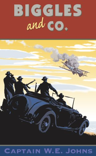 9780099938002: Biggles and Co. (Red Fox Older Fiction)