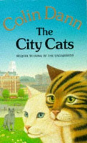 9780099938903: The City Cats (Red Fox Middle Fiction)