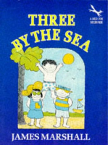 9780099939009: Three by the Sea (Red Fox beginners)