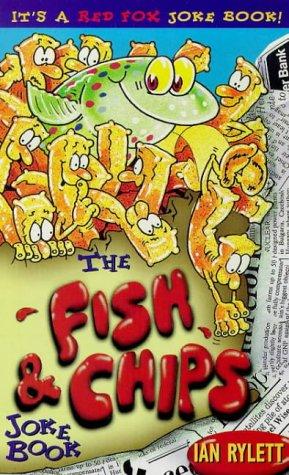 9780099950400: The Fish and Chips Joke Book (Red Fox joke books)