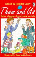 9780099951100: Them and Us (Red Fox Poetry Books)