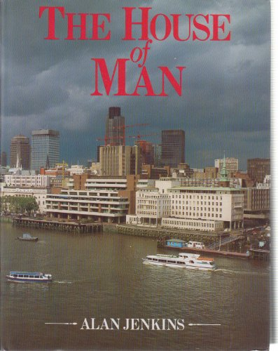 9780099953708: The House of Man