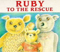 9780099954903: Ruby to the Rescue (Red Fox Picture Books)