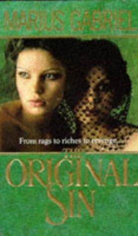 9780099957508: The Original Sin
