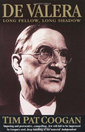 9780099958604: De Valera: Long Fellow,Long Shadow