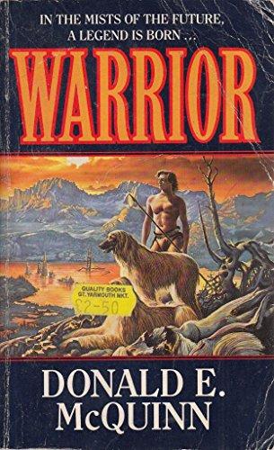 9780099958802: Warrior