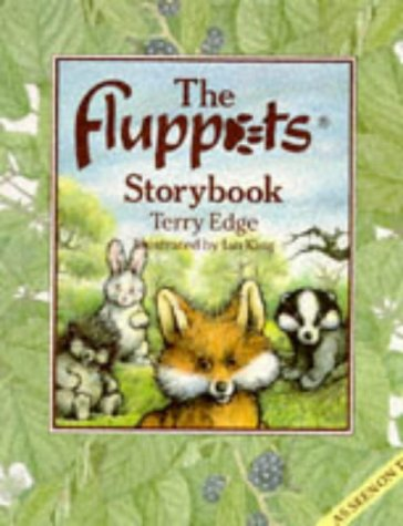 9780099959700: The Fluppets Storybook (Red Fox picture books)