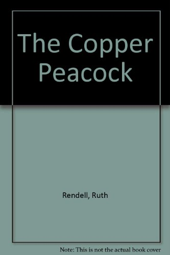 9780099960706: The Copper Peacock