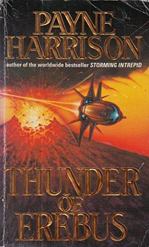 9780099961604: Thunder of Erebus