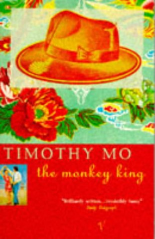9780099962106: The Monkey King