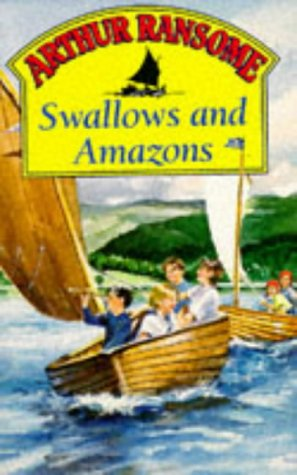9780099962908: SWALLOWS AND AMAZONS