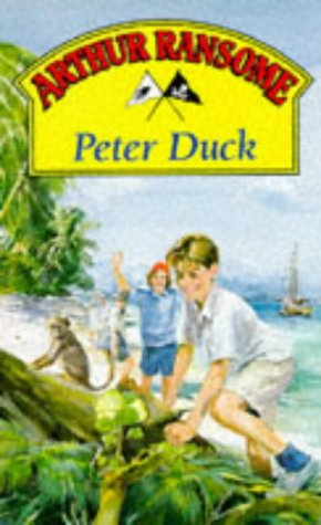 9780099963103: Peter Duck