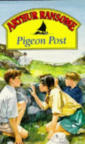 9780099963400: Pigeon Post (Swallows And Amazons)