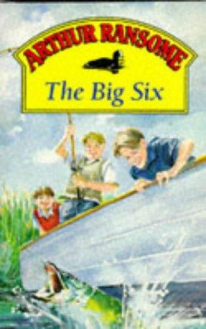 9780099963707: The Big Six (Red Fox Older Fiction)