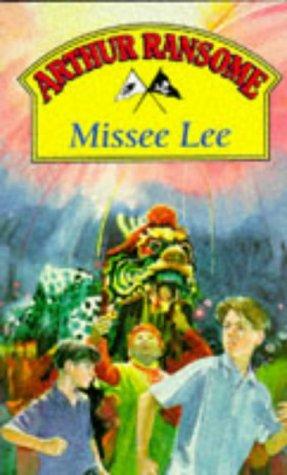 9780099963806: Missee Lee