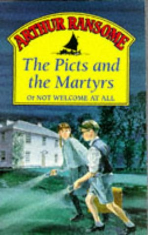 9780099963905: The Picts and the Martyrs (Red Fox Older Fiction)