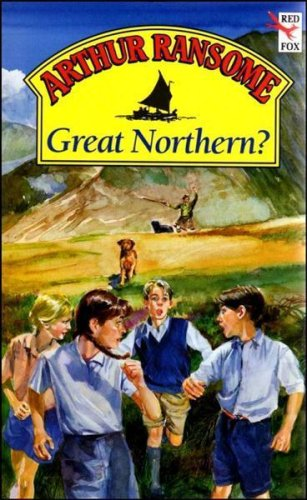 9780099964001: Great Northern ? (Red Fox Older Fiction)