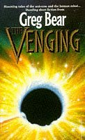 The Venging: Greg Bear