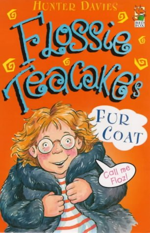 9780099967101: Flossie Teacake's Fur Coat (Red Fox younger fiction)