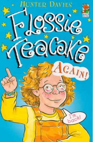9780099967200: Flossie Teacake Again (Red Fox younger fiction)