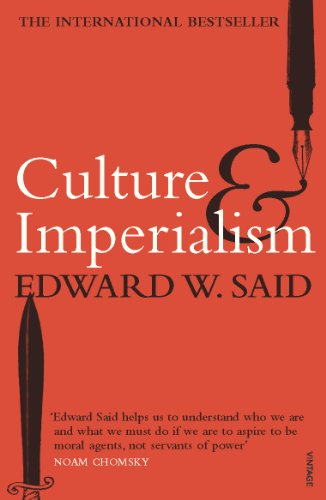 Culture And Imperialism (Hors Catalogue): Edward W Said
