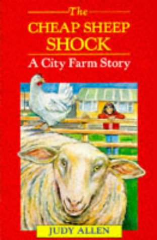 9780099968108: The Cheap Sheep Shock (Red Fox Younger Fiction)