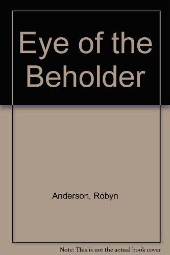 9780099970804: Eye of the Beholder