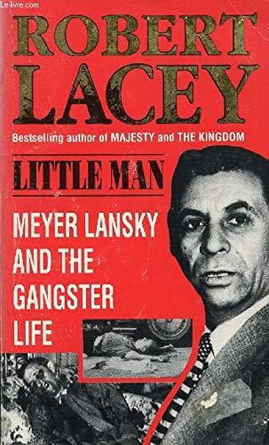 9780099971306: Little Man: Meyer Lansky and the Gangster Life