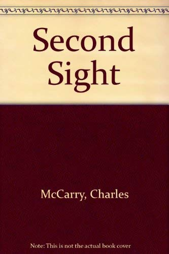 9780099971504: Second Sight